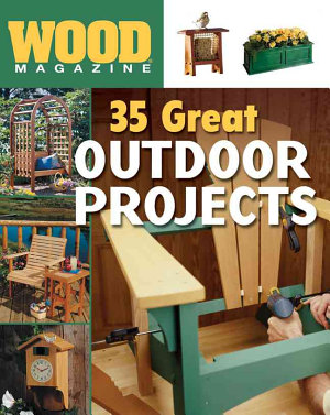 35 Great Outdoor Projects PDF