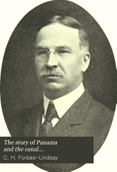 The Story of Panama and the Canal...