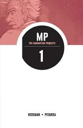 The Manhattan Projects, Vol 1