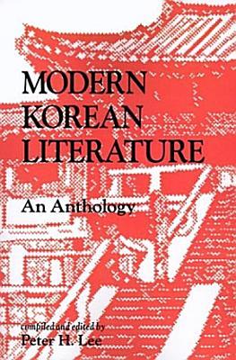 Modern Korean Literature PDF
