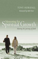Mentoring for Spiritual Growth PDF