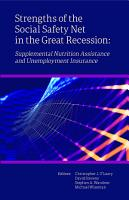 Strengths of the Social Safety Net in the Great Recession PDF