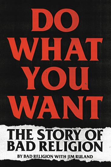 Do What You Want PDF