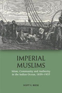Imperial Muslims PDF