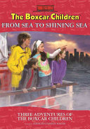 The Boxcar Children From Sea to Shining Sea Special Book