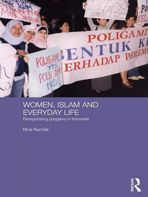 Women  Islam and Everyday Life PDF