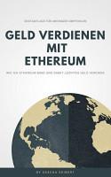 Geld verdienen mit Ethereum PDF