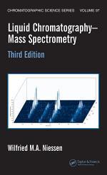 Liquid Chromatography-Mass Spectrometry