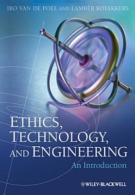 Ethics Technology And Engineering