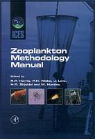 ICES Zooplankton Methodology Manual PDF