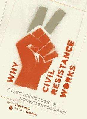 Why Civil Resistance Works PDF