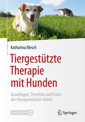 Tiergest  tzte Therapie mit Hunden PDF