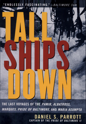 Tall Ships Down PDF