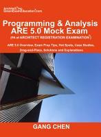Programming   Analysis  PA  ARE 5 0 Mock Exam  Architect Registration Exam   PDF