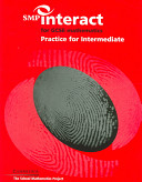 SMP Interact for GCSE Mathematics Practice for Intermediate PDF
