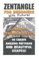 Zentangle for Beginners with Pictures PDF