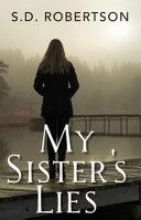 My Sister s Lies Book