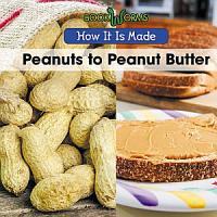 Peanuts to Peanut Butter PDF