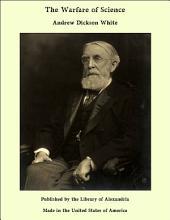Autobiography of Andrew Dickson White: Volume II