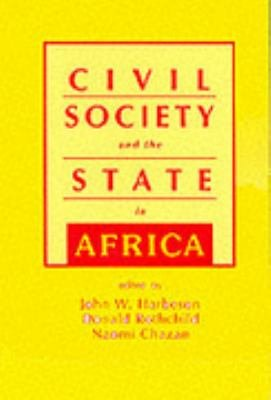 Civil Society and the State in Africa PDF