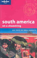 South America On A Shoestring Book PDF