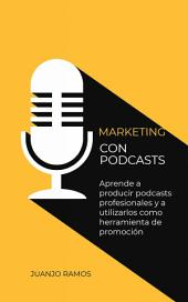 Marketing con podcasts