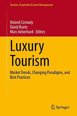 Luxury Tourism