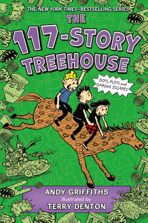 The 117 Story Treehouse