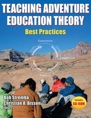 Teaching Adventure Education Theory