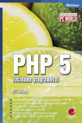 PHP 5: začínáme programovat