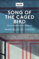 Song of the Caged Bird PDF
