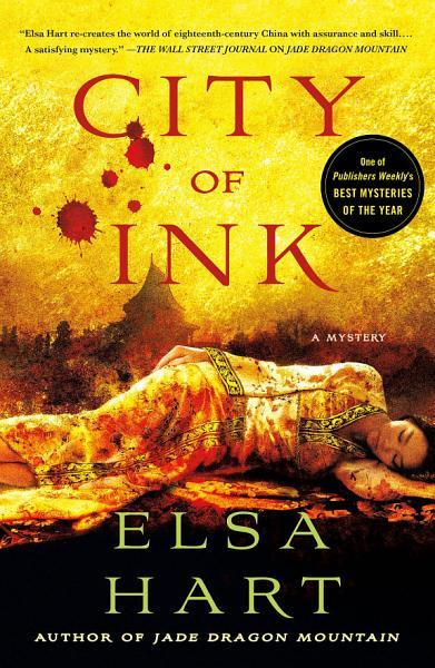Download City of Ink Book