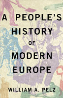 A People s History of Modern Europe Book