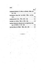 Briefe von Joseph II.
