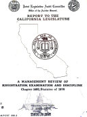 The State Bar of California PDF
