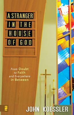 A Stranger in the House of God PDF