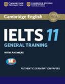 Cambridge Ielts 11 PDF