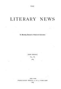 Literary News PDF