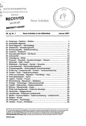 Neue Aufs  tze in der Bibliothek PDF