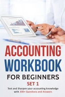 Accounting Workbook for Beginners   Set 1