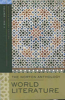 The Norton Anthology of World Literature  Volume 1   2