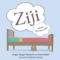 Ziji and the Very Scary Man PDF