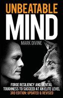 Unbeatable Mind Book
