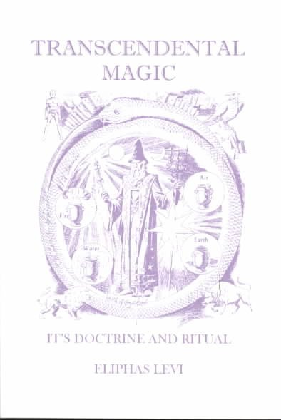 Download Transcendental Magic Book