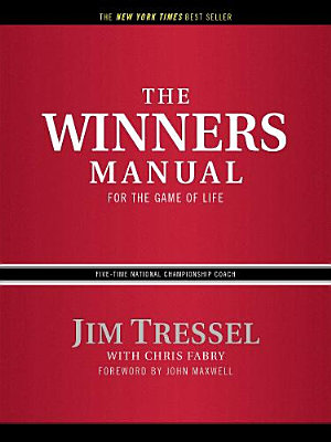 The Winners Manual PDF