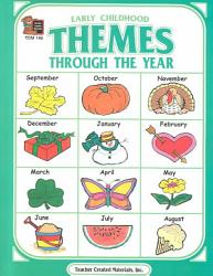 Early Childhood Themes Through the Year PDF