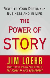 The Power of Story Book