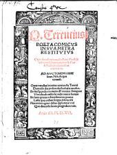 In sua metra restitutus cum elucubratiunculis Petri Marsi et adnotationibus marginariis Pauli Malleoli
