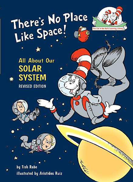 Download There s No Place Like Space Book