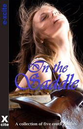 In The Saddle: A collection of five erotic stories